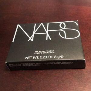 NARS Makeup - NARS Laguna Bronzer